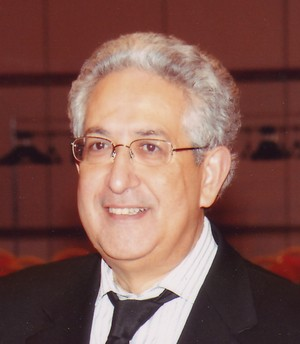 Farid Marmouz